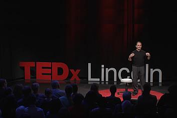 TEDxLincoln Presentation